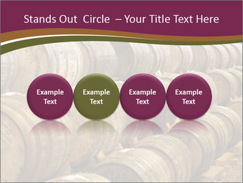 Wine PowerPoint Template - Slide 76