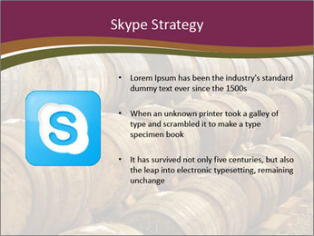 Wine PowerPoint Template - Slide 8