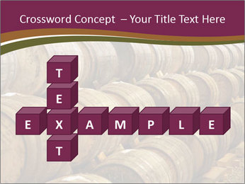 Wine PowerPoint Template - Slide 82