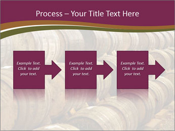 Wine PowerPoint Template - Slide 88