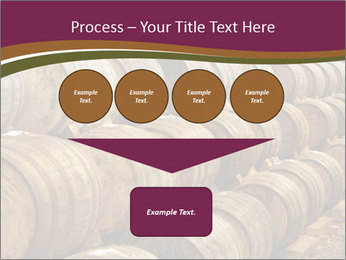 Wine PowerPoint Template - Slide 93