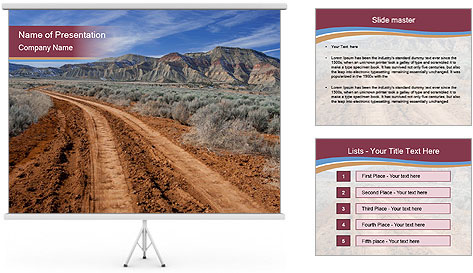 0000087869 PowerPoint Template