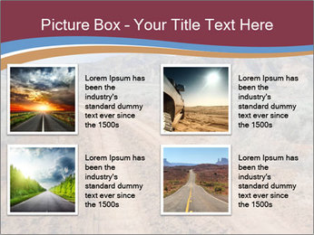 0000087869 PowerPoint Template - Slide 14