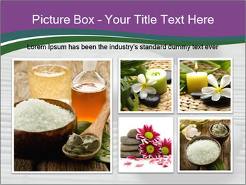 Relaxation Stones PowerPoint Templates - Slide 19