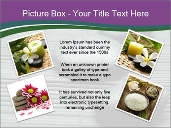 Relaxation Stones PowerPoint Templates - Slide 24
