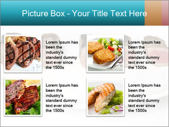 0000087871 PowerPoint Template - Slide 14