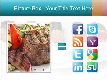 Steak rare to well done PowerPoint Templates - Slide 21