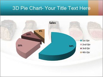 Steak rare to well done PowerPoint Template - Slide 35