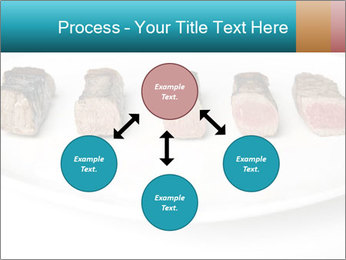 Steak rare to well done PowerPoint Template - Slide 91