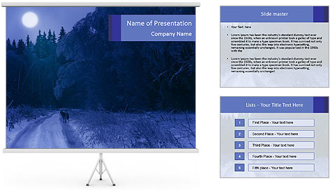0000087877 PowerPoint Template
