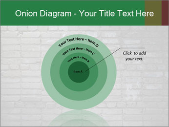 Old brick wall PowerPoint Template - Slide 61