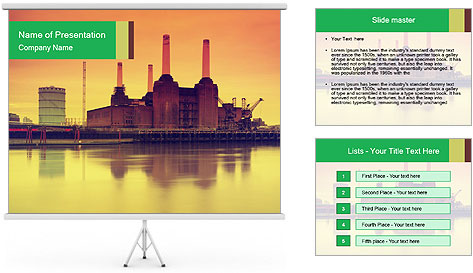 0000087879 PowerPoint Template