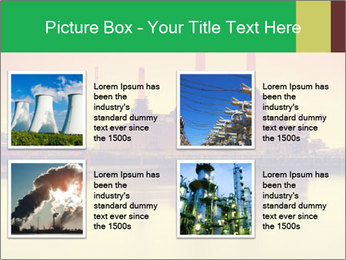Battersea Power Station PowerPoint Templates - Slide 14
