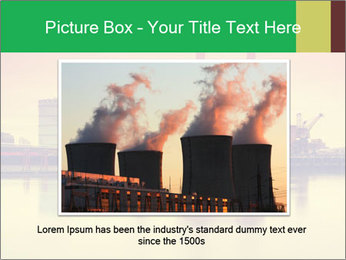 Battersea Power Station PowerPoint Templates - Slide 15
