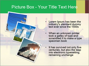 Battersea Power Station PowerPoint Templates - Slide 17