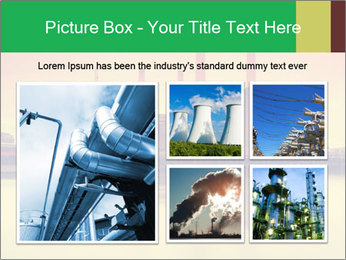 Battersea Power Station PowerPoint Templates - Slide 19