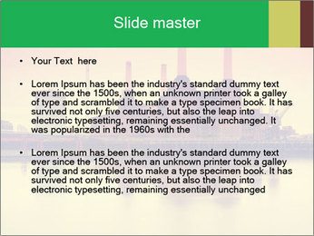 Battersea Power Station PowerPoint Templates - Slide 2