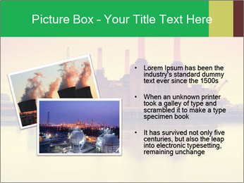 Battersea Power Station PowerPoint Templates - Slide 20