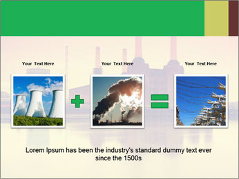 Battersea Power Station PowerPoint Templates - Slide 22
