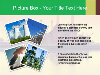 Battersea Power Station PowerPoint Templates - Slide 23