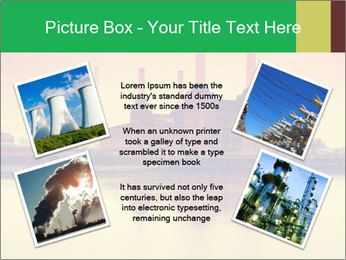 Battersea Power Station PowerPoint Templates - Slide 24