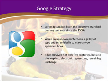 Filet mignon PowerPoint Templates - Slide 10