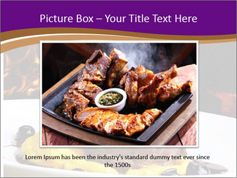 Filet mignon PowerPoint Templates - Slide 15