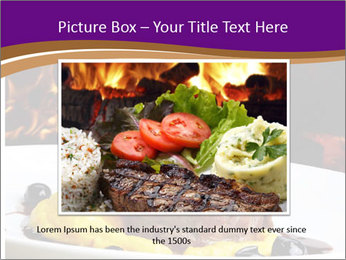Filet mignon PowerPoint Templates - Slide 16