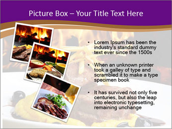 Filet mignon PowerPoint Templates - Slide 17