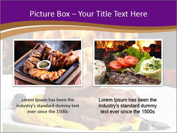 Filet mignon PowerPoint Templates - Slide 18