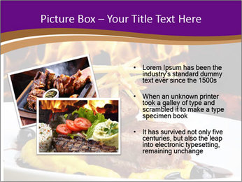 Filet mignon PowerPoint Templates - Slide 20