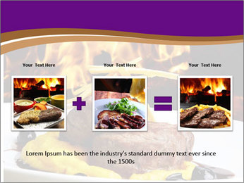 Filet mignon PowerPoint Templates - Slide 22