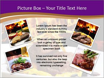 Filet mignon PowerPoint Templates - Slide 24