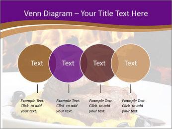 Filet mignon PowerPoint Template - Slide 32