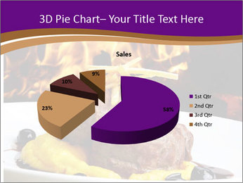 Filet mignon PowerPoint Templates - Slide 35