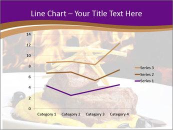 Filet mignon PowerPoint Template - Slide 54