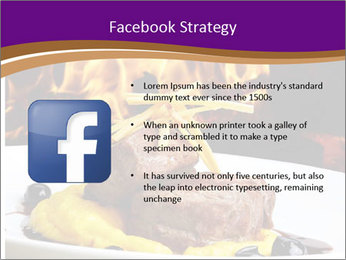 Filet mignon PowerPoint Templates - Slide 6