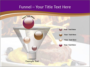 Filet mignon PowerPoint Templates - Slide 63