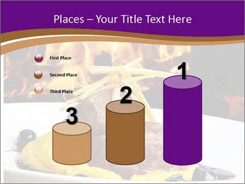 Filet mignon PowerPoint Template - Slide 65