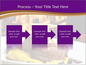 Filet mignon PowerPoint Templates - Slide 88