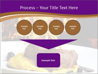Filet mignon PowerPoint Templates - Slide 93