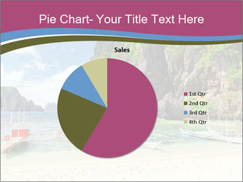 Tropical sea PowerPoint Template - Slide 36