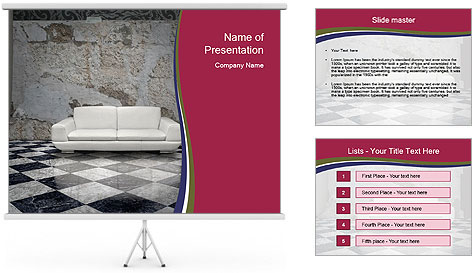 0000087888 PowerPoint Template