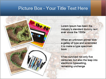 Cassette PowerPoint Template - Slide 23