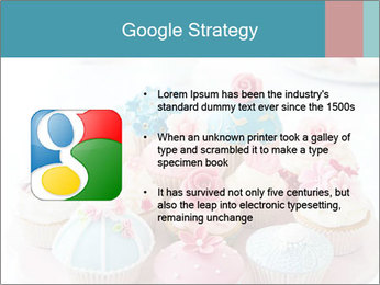 Cupcakes PowerPoint Templates - Slide 10