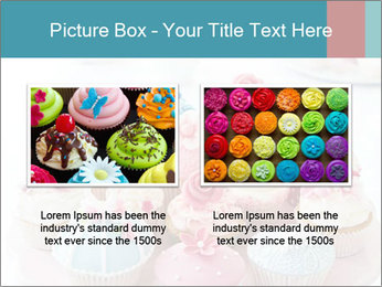 Cupcakes PowerPoint Templates - Slide 18