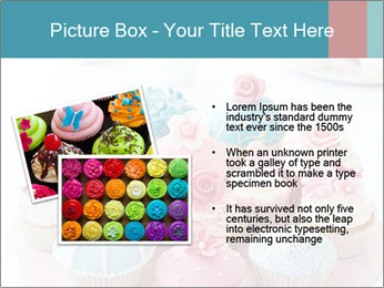 Cupcakes PowerPoint Templates - Slide 20