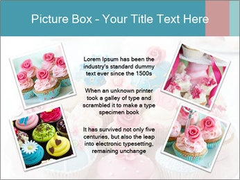 Cupcakes PowerPoint Templates - Slide 24