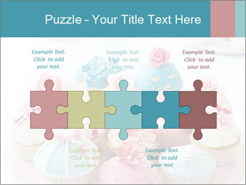 Cupcakes PowerPoint Templates - Slide 41
