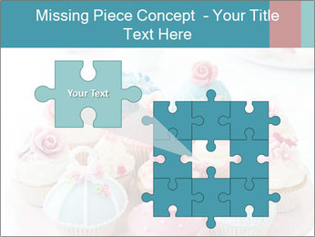 Cupcakes PowerPoint Templates - Slide 45